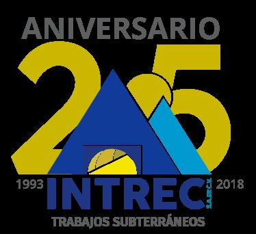 25 Aniversario INTREC