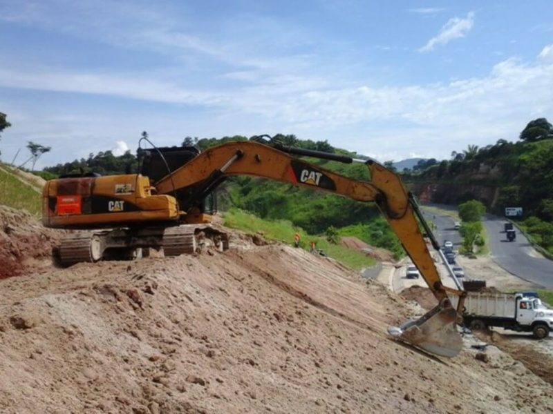 Fovial Obras de Mitigación INTREC